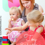 How to get started with a toy rotation system