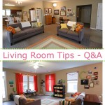 Living Room Tips QA