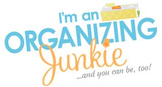 I'm an Organizing Junkie